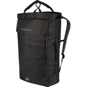 Mammut Neon Shuttle Climbing Backpack 30l graphite-black